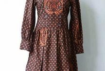 Batik in love