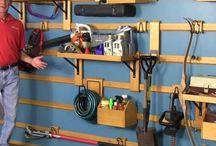 Work shop studio
