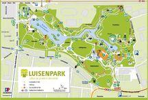 Luisenpark, Mannheim