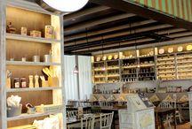 Nanny's Pavillon - Kitchen / Pondok Indah Mall, Street Gallery, Level 1 Jl. Metro Pondok Indah, Jakarta 12310 ☎ (021) 2952 9738 / (021) 2952 9739