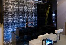 Bar design idea