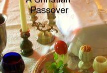 I love the Biblical Feasts
