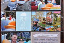 Disney - Pocket Pages