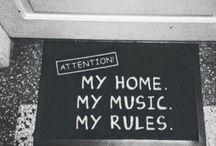 my Life My Rules Yo!