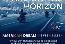 American Dream Sweepstakes