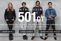 Levi Strauss & Co. Deals / Levi Strauss & Co. Coupons and Deals
