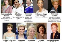 other royal family