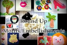 Crochet books free pattern