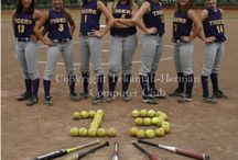 Softball / by Staci Mantz