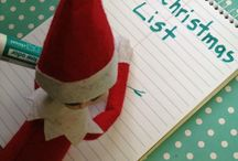 Addy's Christmas List / by Sara Dunkelberger