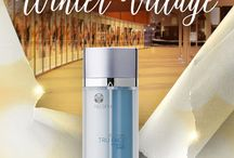 My love and secret for my ageless look / I rather use this brands products then all  the free product  I receive from other brands . If you like to have 20% use my Sponsor number SE 3307436, feel free  to contact me if you like. www.michaela.se