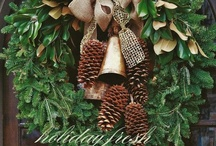 CHRISTmas / by Kaki Beasley