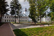 Biała Podlaska - Pałac