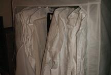 Cloth Garment Bags
