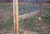 Handy Barn & Corral Ideas