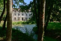 Holiday chateau in Meursault