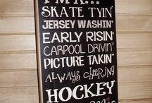All things Hockey :)
