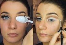 Makeup Tricks