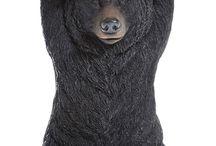 Bear Decor