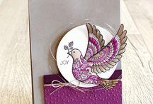 SU Dove of Peace