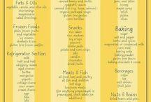 glutten free foods