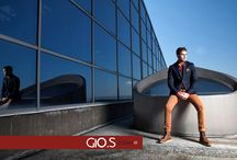 GIO.S Dsigns / Fall/Winter 2014-15