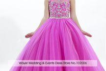 Ejemplos de vestidos para el casamiento de Vane :D