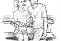 //percabeth\\ / Most beautiful ship ever
