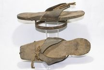 Shoes: Pattens / by Sew 18th Century