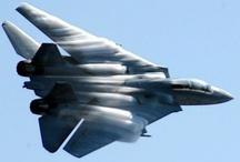 Grumman F-14 Tomcat / U.S. military aircrafts