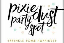 Pixie Dust Party Spot