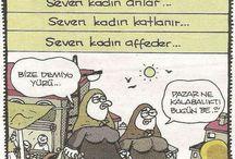 karikatúr