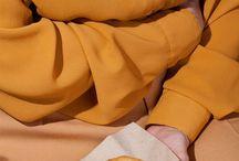 ★ Vivre en Couleurs : Orange