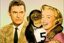 MONKEYS & APES MOVIES