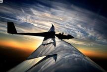 sailplanes