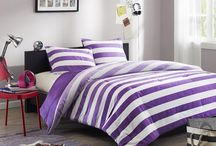 Twin Dorm Room Bedding / Some of my favorite twin bedding sets available at DormSmart.com!
