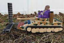 Buddha tank, yoga, Megan's foundation veterans