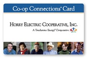 Co-op Connections® Card / The free membership card that gives you discounts on everyday expenses.