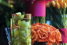 Home....Entertaining Ideas and Tablescapes / by Anne Jackson