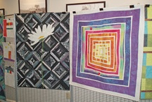 quilts and design ideas / by Gale Johnson
