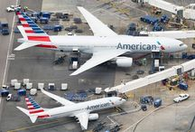 Happy Holidays / A collection of some of our favorite holiday messages.  / by American Airlines