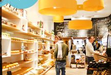 Cheese factory/ boutique