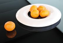 RONDEL HOLDER / A flexible holder for fruit, candies or other things you need to put to order. Processed and finished very carefully and precisely to create an accurate ring form in FiDU technology.  http://zieta.pl/zieta_ACCESSORIES.pdf