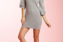 MAGLIONI - SWEATER DRESS