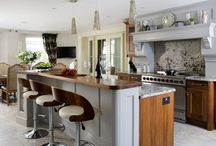Modern Classic Kitchen Private Residence, Markethill / Greenhill Modern Classic Kitchen