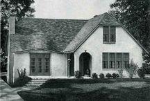 Vintage 1926 Homes
