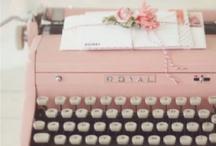 A Writer's Wish List