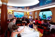 What's New / There is always something new to enjoy on a Disney Cruise! Look here for the latest updates on what's new with Disney Cruise Line.