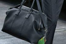 Man bags / Moda