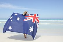 Australian Identity / This is about what I see as Australian's identity.